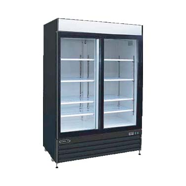 MVP Group LLC KSM-42 refrigerator, merchandiser