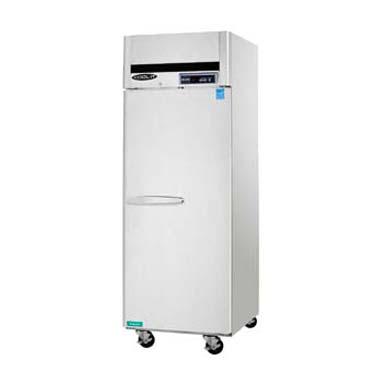 MVP KTSF-1 freezer, reach-in