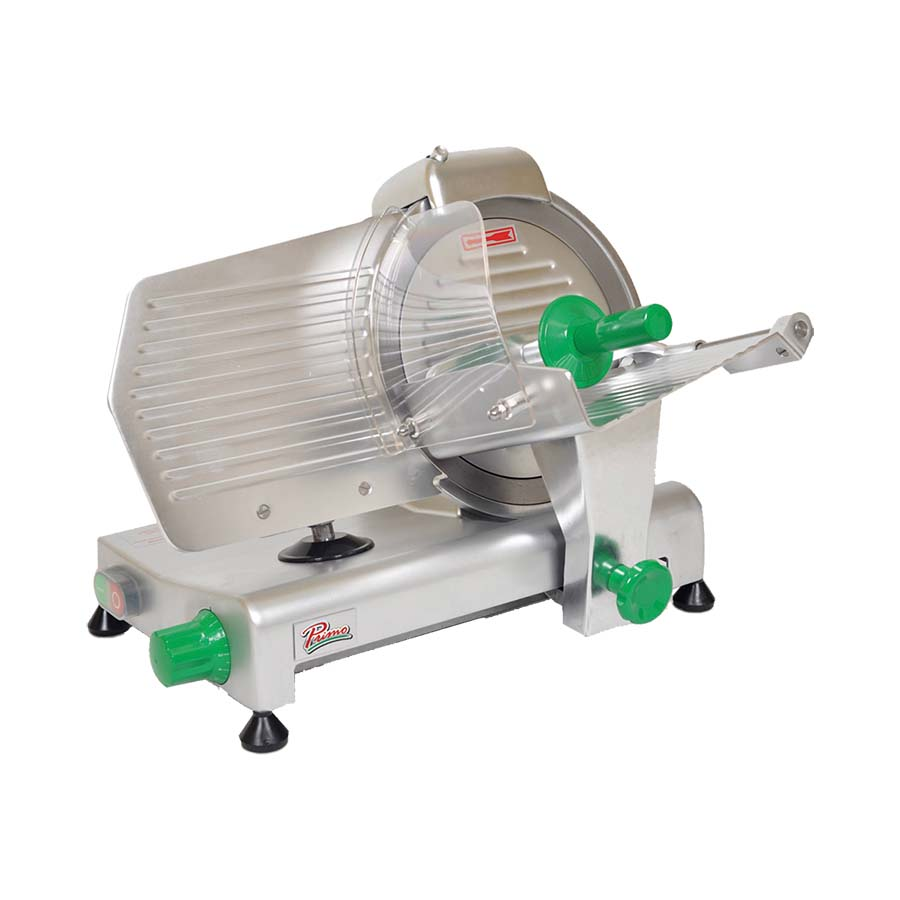 MVP PS-10 food slicer, electric