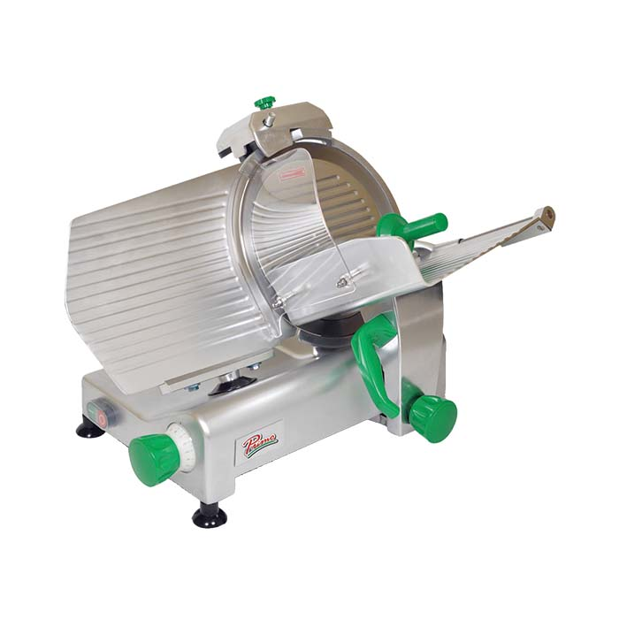 MVP PS-12 food slicer, electric