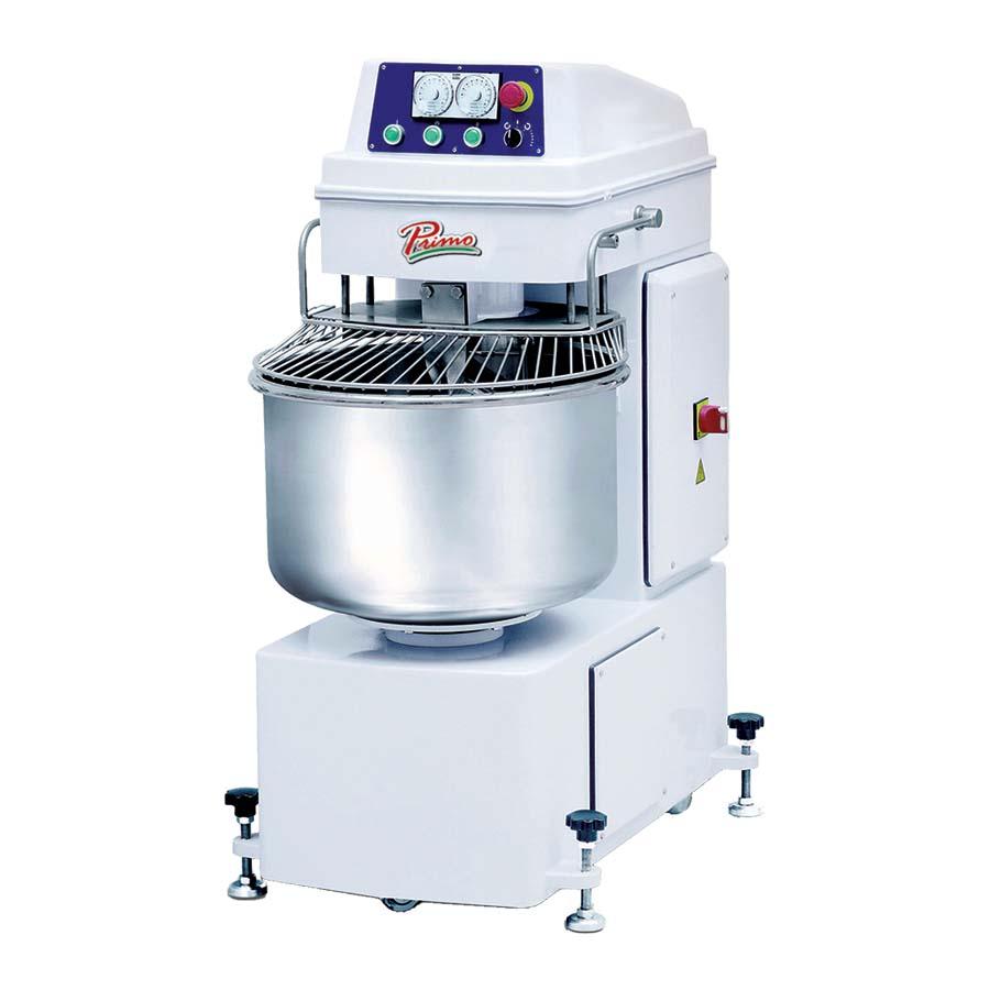 MVP PSM-120E mixer, spiral dough