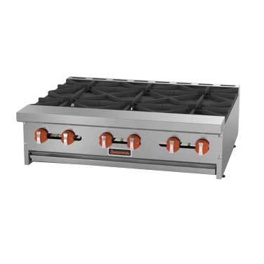 MVP Group LLC SRHP-6-36 hot plates