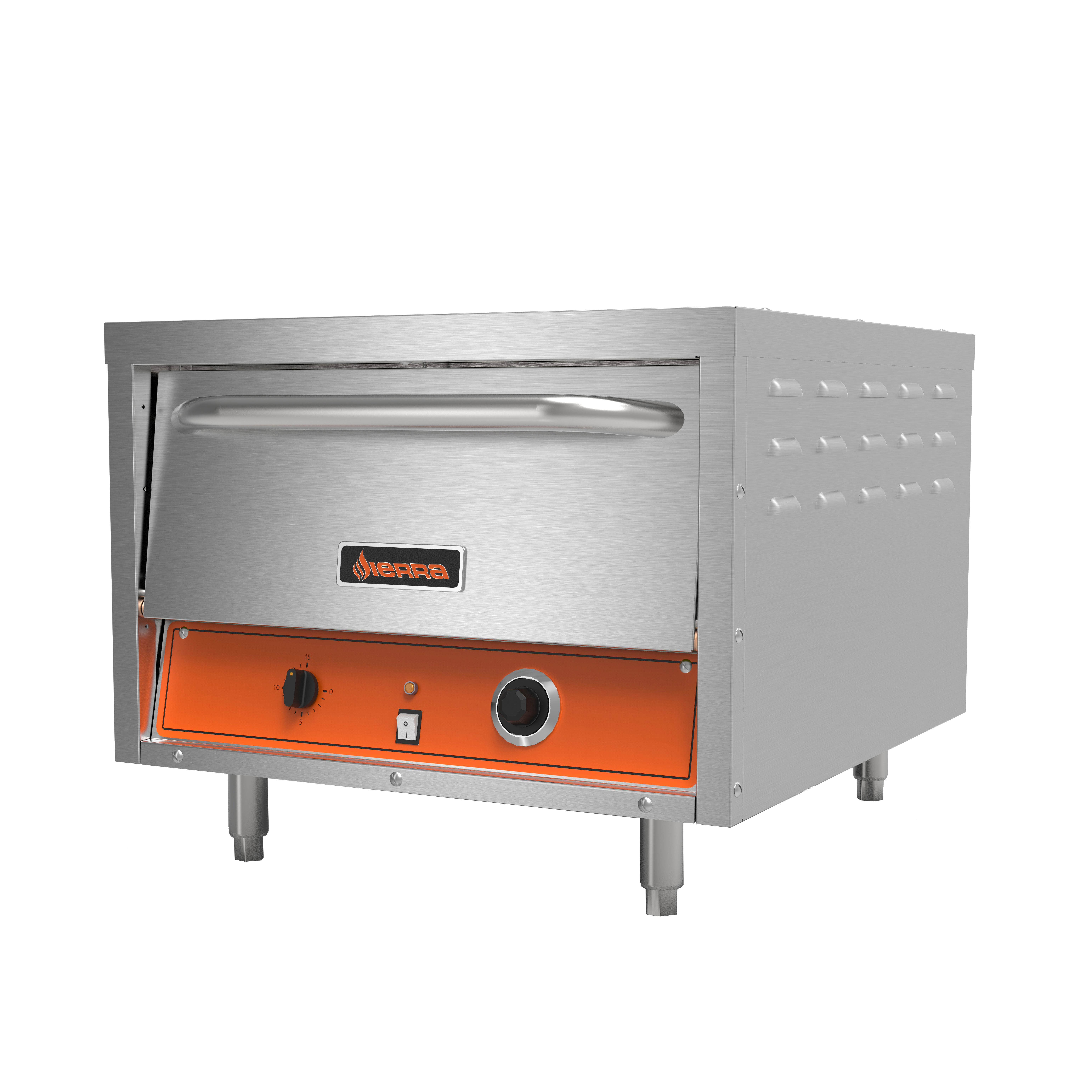 MVP SRPO-24E pizza bake oven, countertop, electric