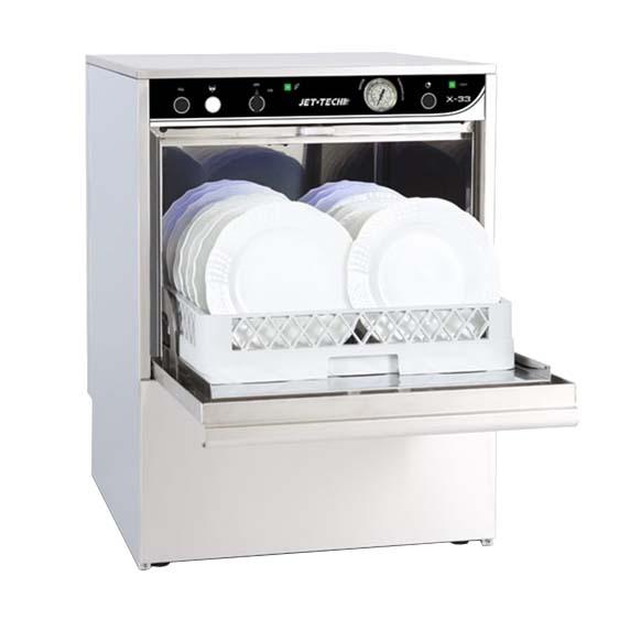 MVP Group LLC X-33 dish machines