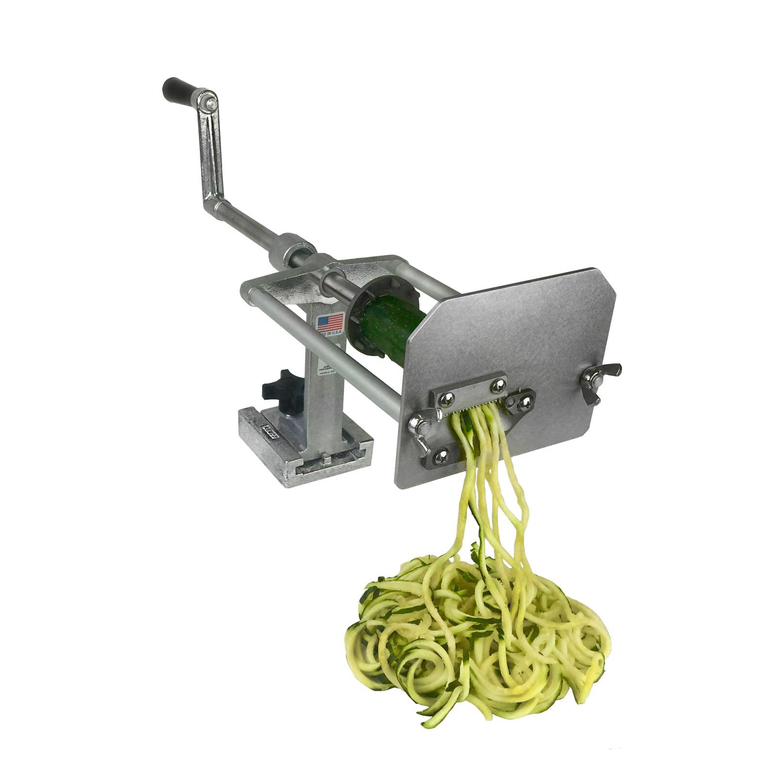 Nemco Food Equipment 55050AN-P fruit / vegetable turning slicer