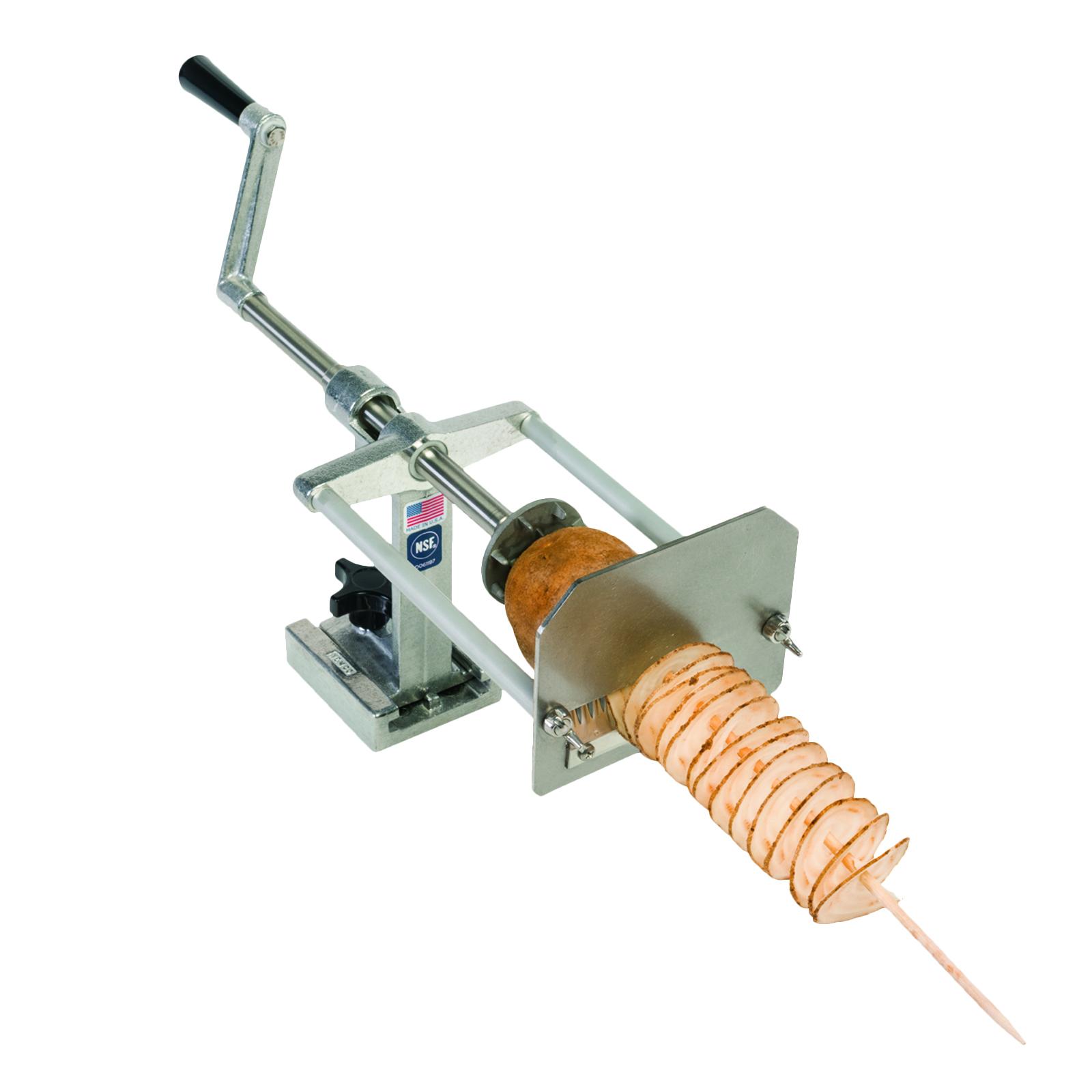 Nemco Food Equipment 55050AN-WCT fruit / vegetable turning slicer