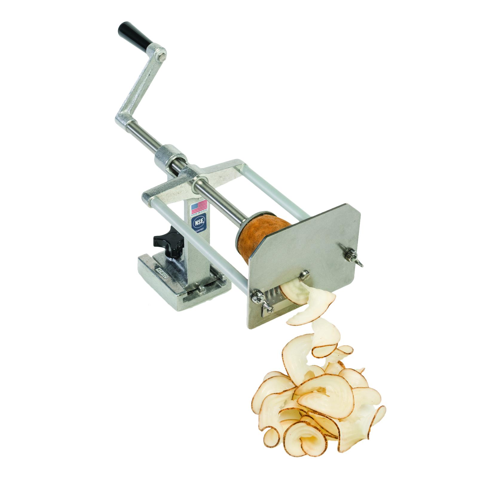 Nemco Food Equipment 55050AN-WR fruit / vegetable turning slicer