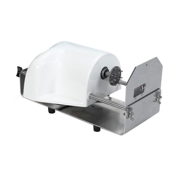 Nemco Food Equipment 55150C-R fruit / vegetable turning slicer