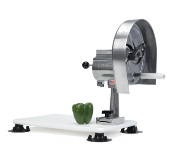 Nemco Food Equipment 55200AN fruit / vegetable turning slicer