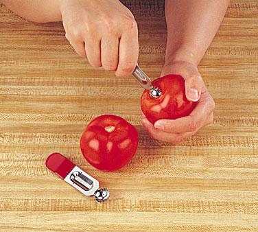Nemco Food Equipment 55874-2 tomato scooper/corer