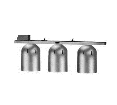 Nemco Food Equipment 6006-3 heat lamp, bulb type