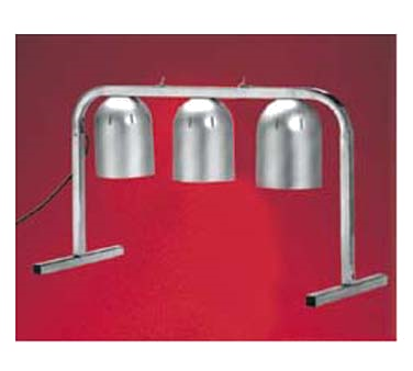 Nemco Food Equipment 6008-3 heat lamp, bulb type