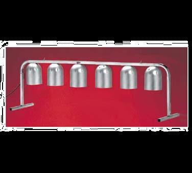 Nemco Food Equipment 6008-6 heat lamp, bulb type