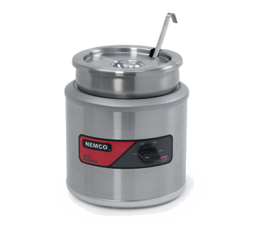 Nemco Food Equipment 6103A-ICL-220 food pan warmer/cooker, countertop