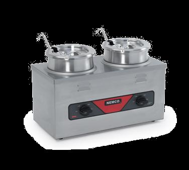 Nemco Food Equipment 6120A-CW-ICL food pan warmer/cooker, countertop