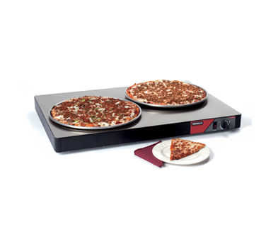 Nemco Food Equipment 6301-18-SS heated shelf food warmer