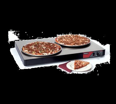 Nemco Food Equipment 6301-48-SS heated shelf food warmer