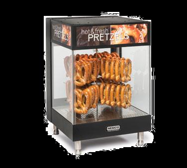 Nemco Food Equipment 6423 display case, hot food, countertop