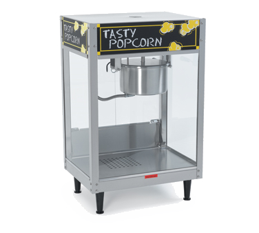 Nemco Food Equipment 6440 popcorn popper
