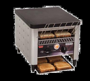 Nemco Food Equipment 6800 toaster, conveyor type