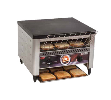 Nemco Food Equipment 6805 toaster, conveyor type