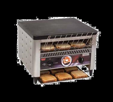 Nemco Food Equipment 6805 toaster, conveyor type