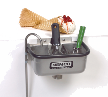 Nemco Food Equipment 77316-10A dipper well
