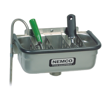 Nemco Food Equipment 77316-13A dipper well