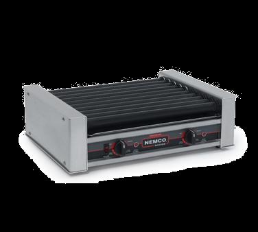 Nemco Food Equipment 8018SX hot dog grill