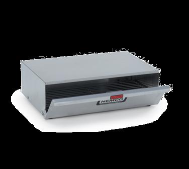 Nemco Food Equipment 8024-BW-220 hot dog bun / roll warmer