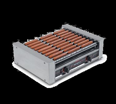 Nemco Food Equipment 8027-230 hot dog grill
