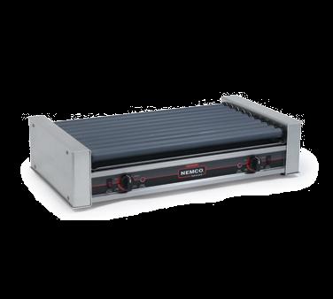 Nemco Food Equipment 8036SX-220 hot dog grill