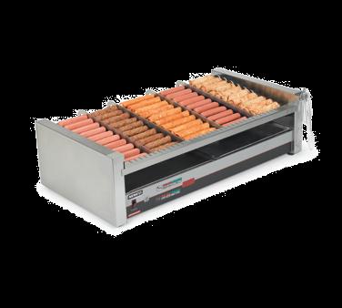 Nemco Food Equipment 8230-SLT hot dog grill