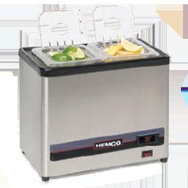 Nemco Food Equipment 9020-2 condiment caddy, countertop organizer
