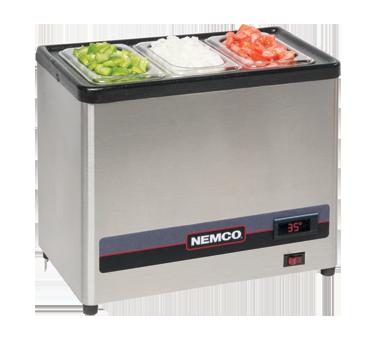 Nemco Food Equipment 9020-3 condiment caddy, countertop organizer