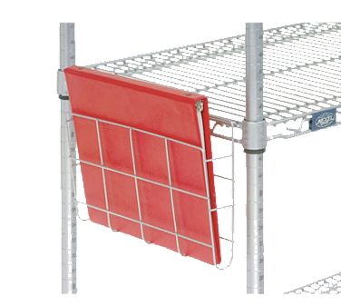 NEXEL AH shelving accessories