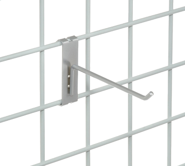 5010-41 NEXEL APH8 shelving, wall grid accessories