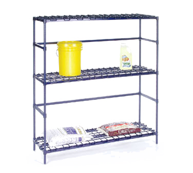 NEXEL BK18485Z keg storage rack
