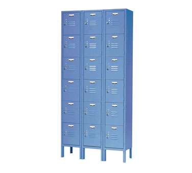 NEXEL P6128AS locker