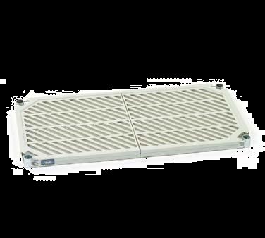 Nexel PM2148N solid plastic shelving