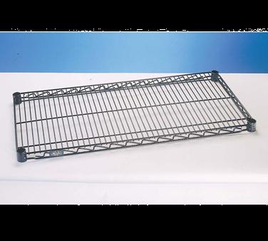 Nexel S1424N wire shelves
