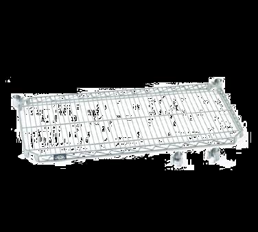 Nexel S1442Z wire shelves