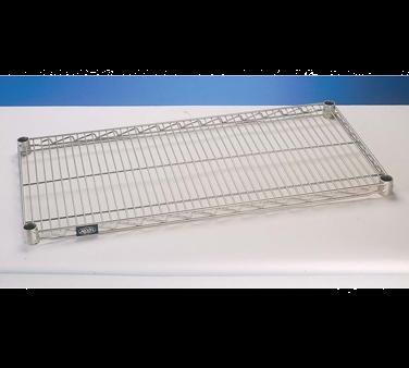 NEXEL S2460S shelving, wire