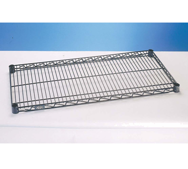 Nexel S2472N wire shelves