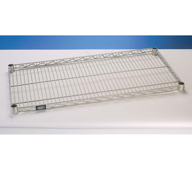Nexel S2472S wire shelves