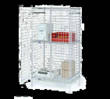 Nexel SD60Z wire security units