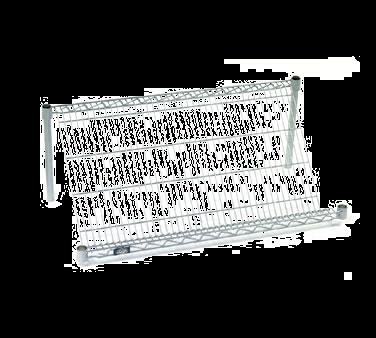 NEXEL SS2448C shelving, wire