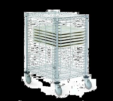 NEXEL TT19C tray rack, mobile,  single