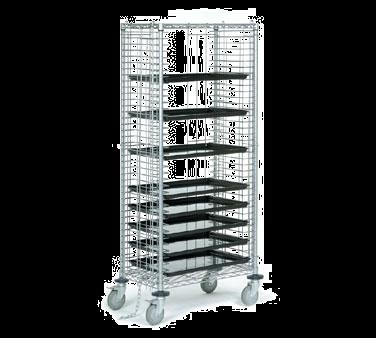 NEXEL TT39C tray rack, mobile,  single