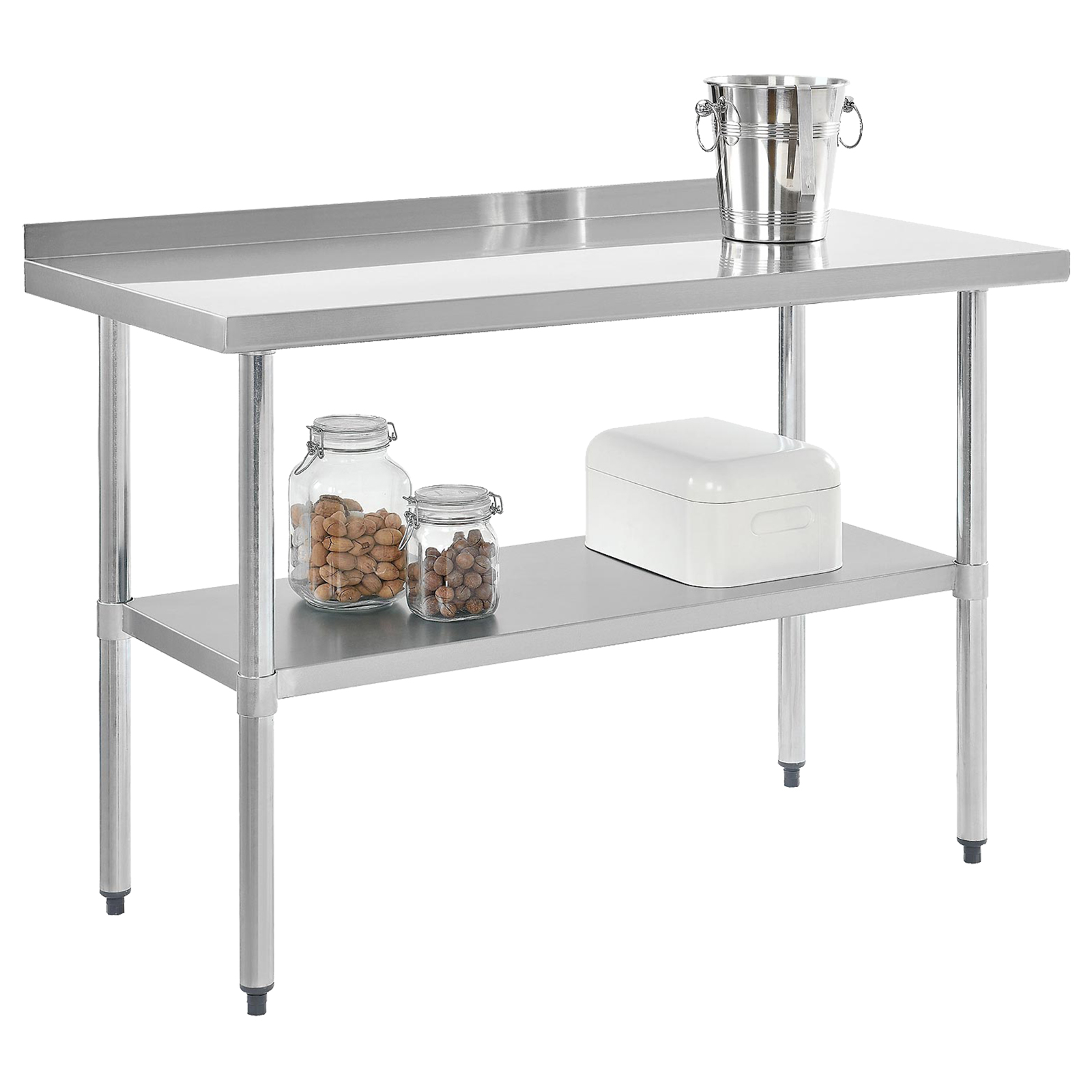 NEXEL WB4824BSS work table,  40